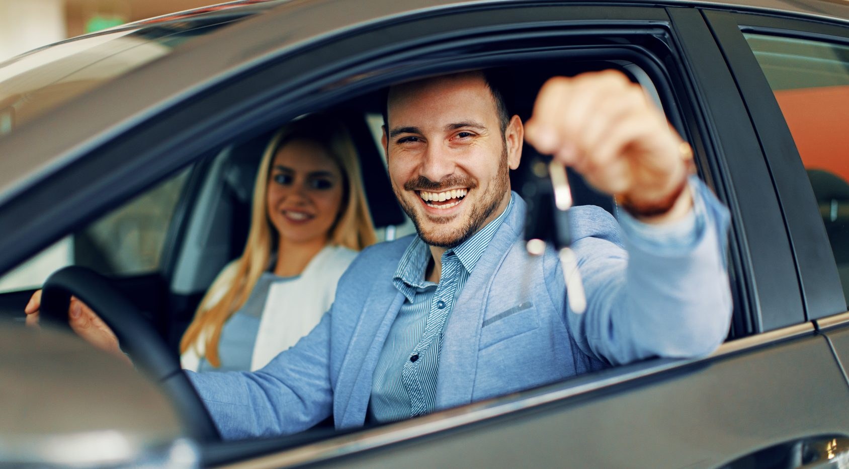 Taxi or car rental - what is profitable?